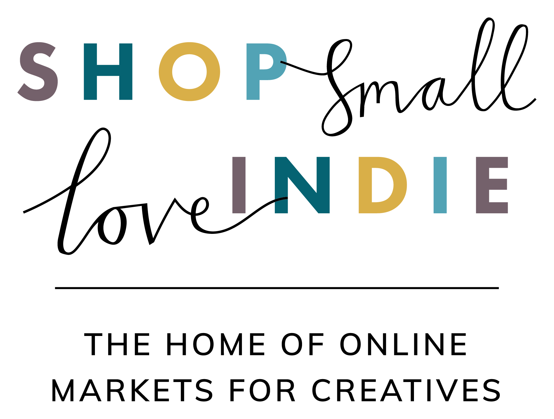 Shop Small Love Indie Limited