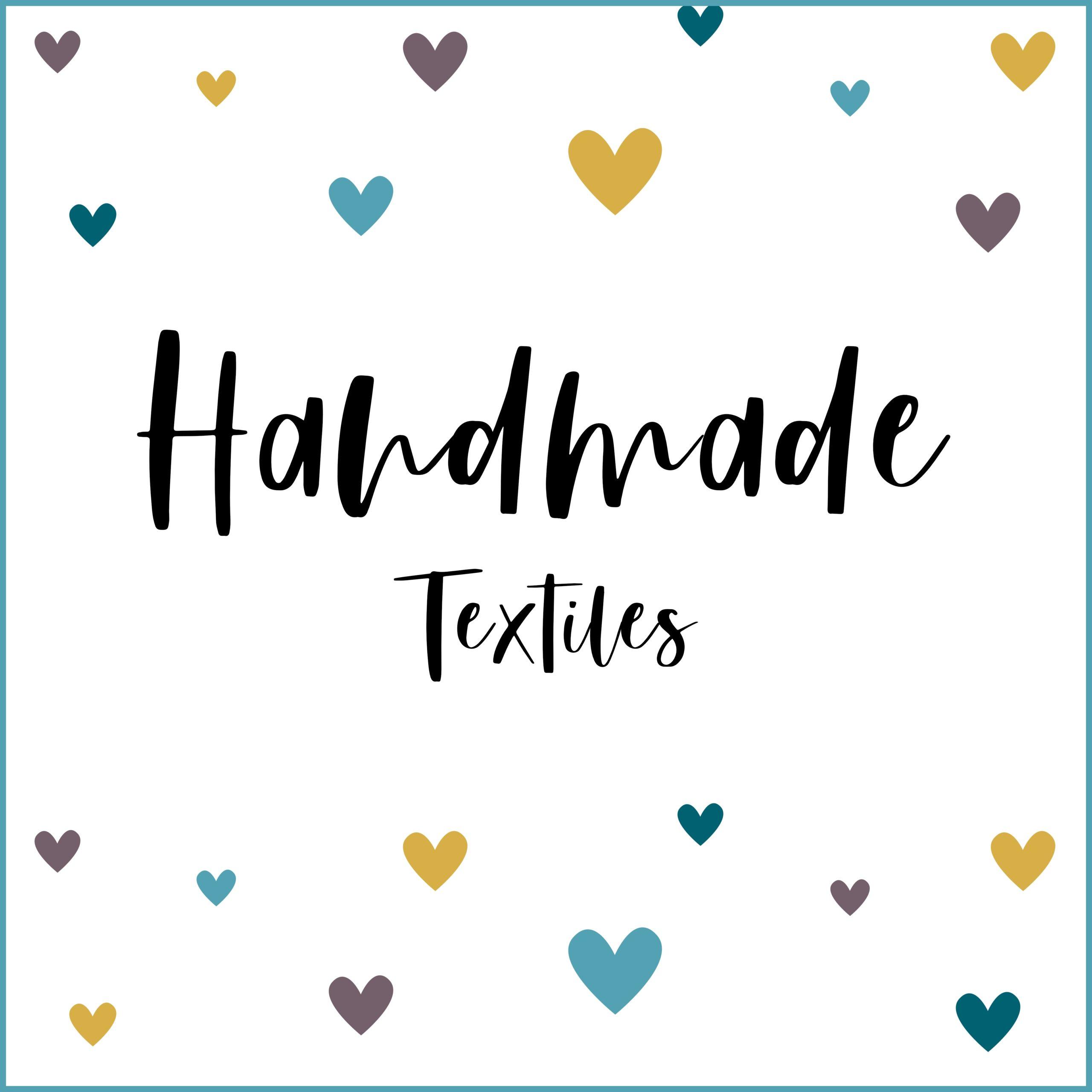 Handmade – Textiles