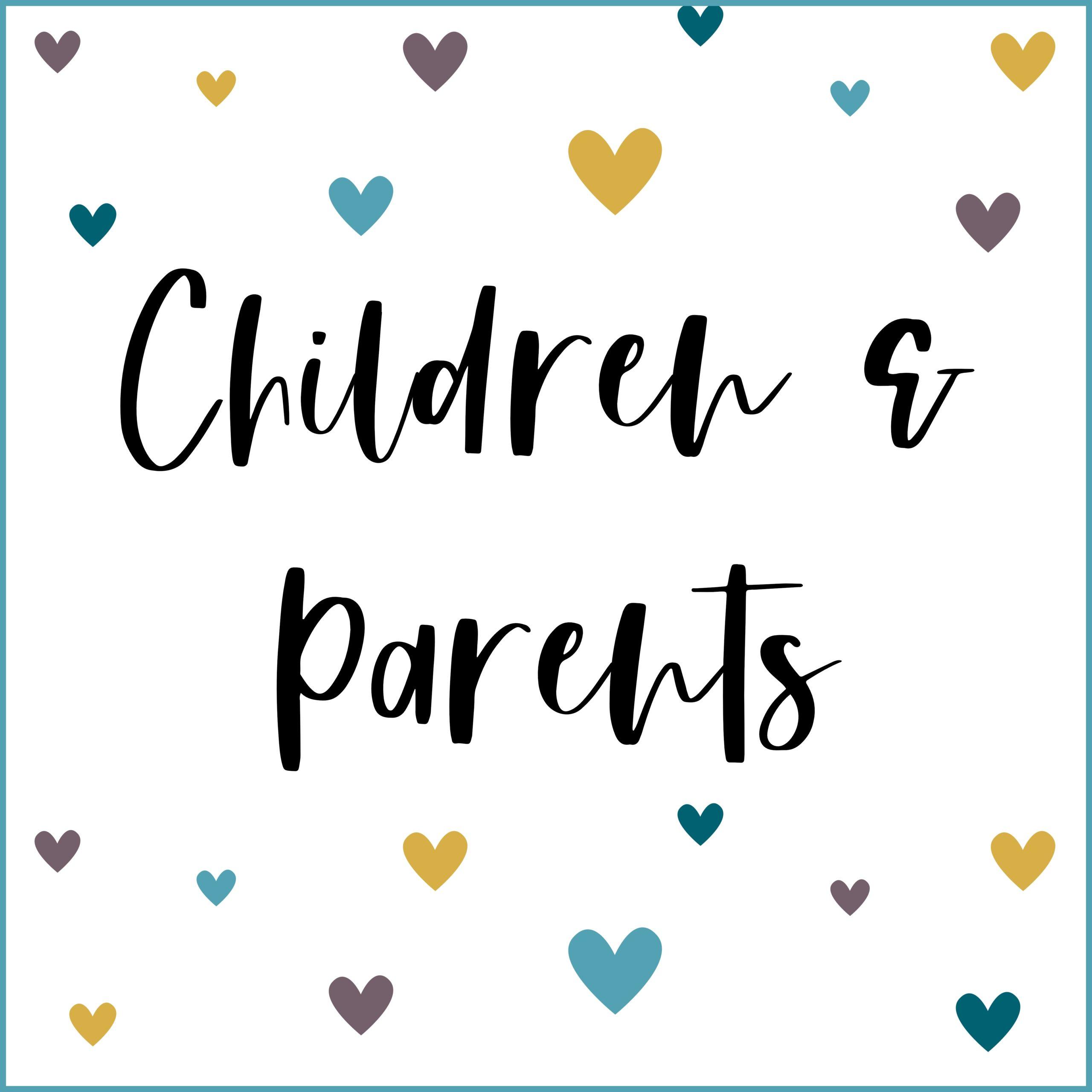 Children & Parents